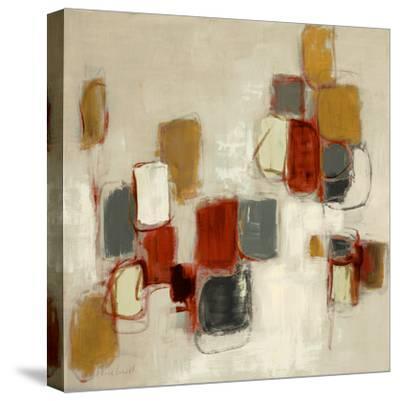 By the Bay I-Lanie Loreth-Stretched Canvas Print