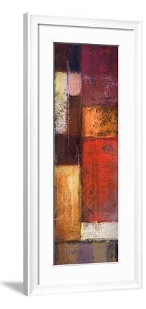 Deconstructing Panel II-Michael Marcon-Framed Premium Giclee Print