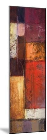 Deconstructing Panel II-Michael Marcon-Mounted Premium Giclee Print