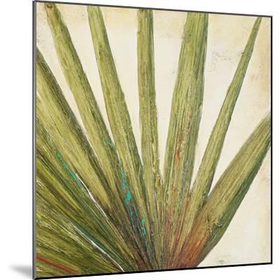 Organic II-Patricia Pinto-Mounted Art Print