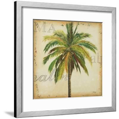 La Palma I-Patricia Pinto-Framed Premium Giclee Print