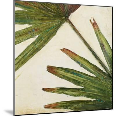 Organic III-Patricia Pinto-Mounted Art Print