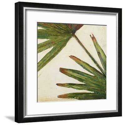 Organic III-Patricia Pinto-Framed Art Print