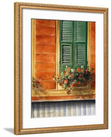 Adorned II-Lanie Loreth-Framed Premium Giclee Print