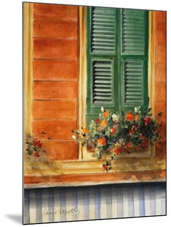 Adorned II-Lanie Loreth-Mounted Premium Giclee Print