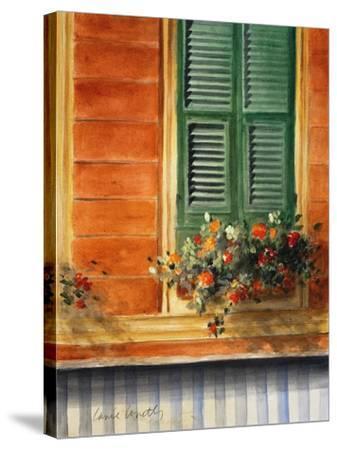 Adorned II-Lanie Loreth-Stretched Canvas Print