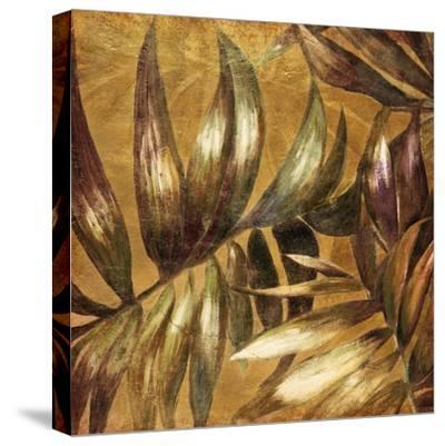 Gathered Palms I-Patricia Pinto-Stretched Canvas Print