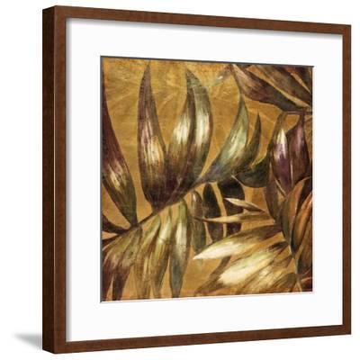 Gathered Palms I-Patricia Pinto-Framed Premium Giclee Print