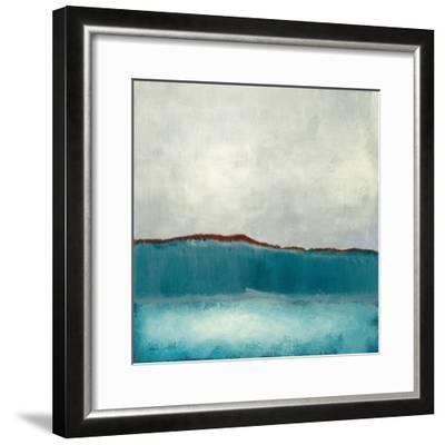 Clouds of Neptune II-Lanie Loreth-Framed Premium Giclee Print