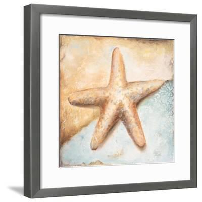 Seashell Collection II-Patricia Pinto-Framed Premium Giclee Print