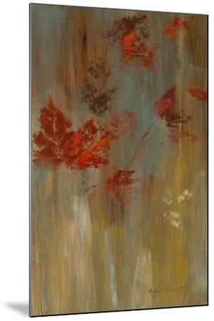Tranquil Landscape III (Greens)-Lanie Loreth-Mounted Premium Giclee Print