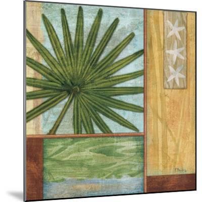 La Palma III-Paul Brent-Mounted Art Print