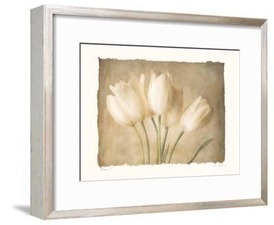 Aria I-Amy Melious-Framed Art Print