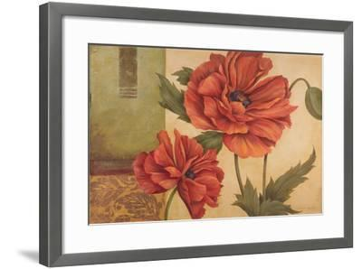 Memories of Sienna I-Pamela Gladding-Framed Premium Giclee Print