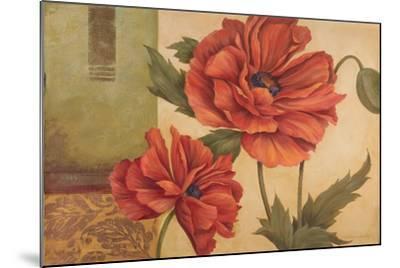 Memories of Sienna I-Pamela Gladding-Mounted Premium Giclee Print