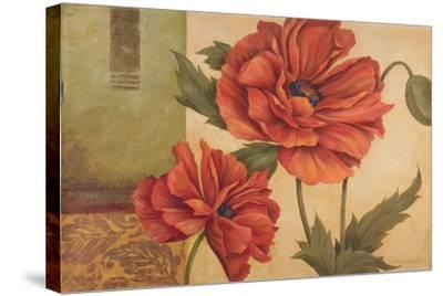 Memories of Sienna I-Pamela Gladding-Stretched Canvas Print