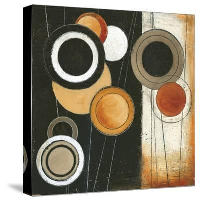Tangents I-Kimberly Poloson-Stretched Canvas Print