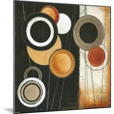 Tangents I-Kimberly Poloson-Mounted Premium Giclee Print