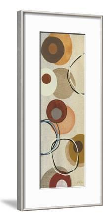 Revolution I-Jeni Lee-Framed Premium Giclee Print