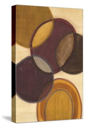 Mood Shadow IV-Jeni Lee-Stretched Canvas Print