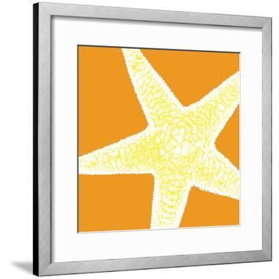 Graphic Shell I-N^ Harbick-Framed Premium Giclee Print