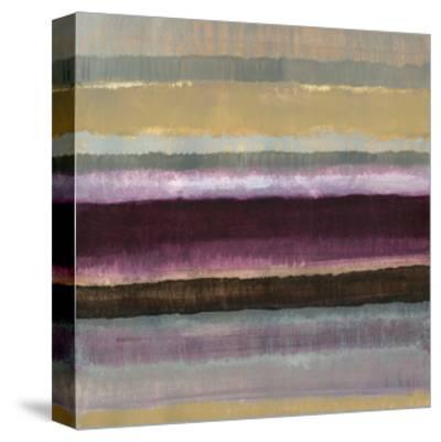 Desert Dusk I-Jeni Lee-Stretched Canvas Print