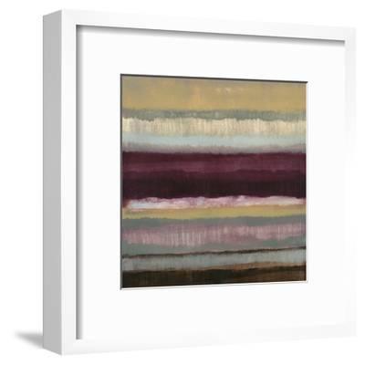 Desert Dusk II-Jeni Lee-Framed Premium Giclee Print