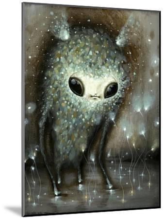 Luminous Transmission-Jason Limon-Mounted Giclee Print