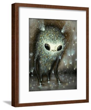 Luminous Transmission-Jason Limon-Framed Giclee Print