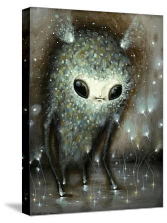 Luminous Transmission-Jason Limon-Stretched Canvas Print