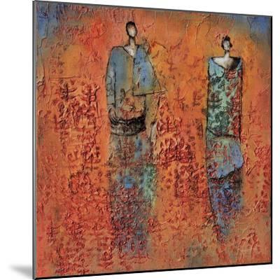 Global Harmony-Michel Raucher-Mounted Art Print
