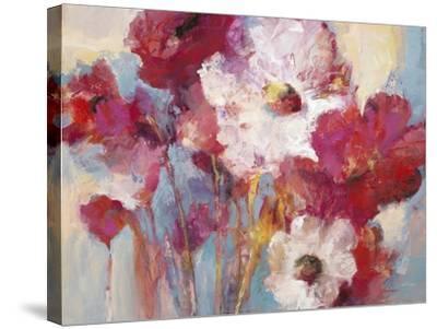 Lusciousness 2-Paul Santiago-Stretched Canvas Print