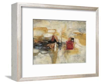 Abstract Cocktail Party 2-Gabriela Villarreal-Framed Premium Giclee Print
