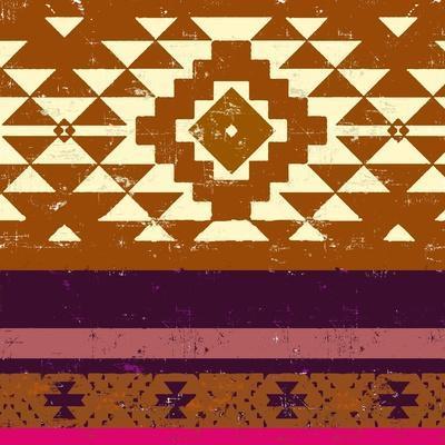 Desert Miraj 3-Lola Bryant-Framed Art Print