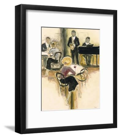 Easy Listening II-Dupre-Framed Art Print