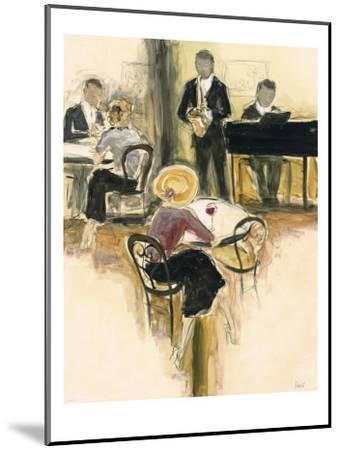Easy Listening II-Dupre-Mounted Art Print