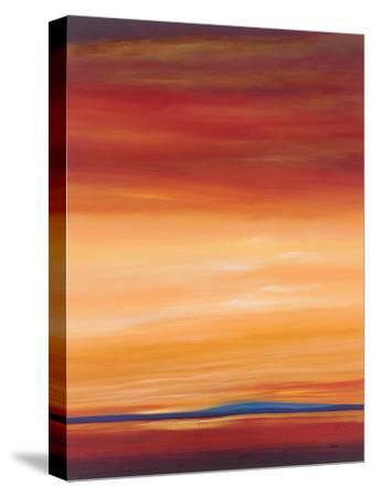 La Sera I-Robert Holman-Stretched Canvas Print
