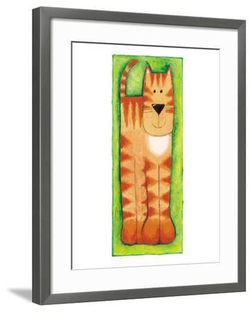 Ginger-Kate Mawdsley-Framed Premium Giclee Print