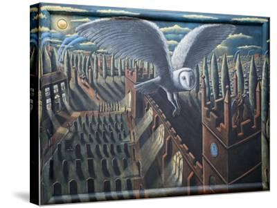 Evensong, 2015-PJ Crook-Stretched Canvas Print