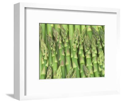 Asparagus-Wally Eberhart-Framed Premium Photographic Print