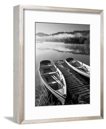 Grasmere, Lake District, Cumbria, England-Peter Adams-Framed Photographic Print