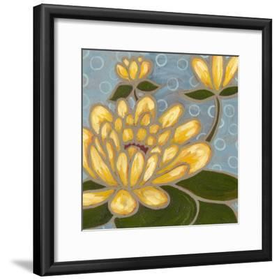 Mari IV-Karen Deans-Framed Art Print