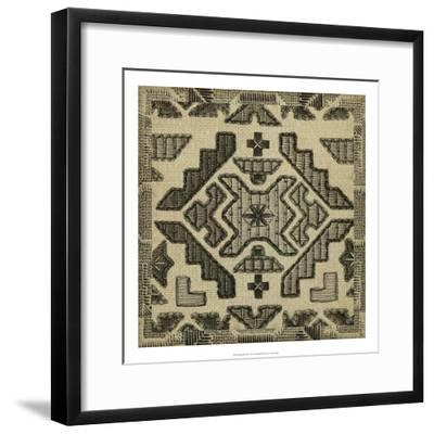 Kuba Detail III--Framed Art Print
