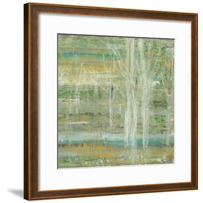 Harbinger II-Lisa Choate-Framed Art Print