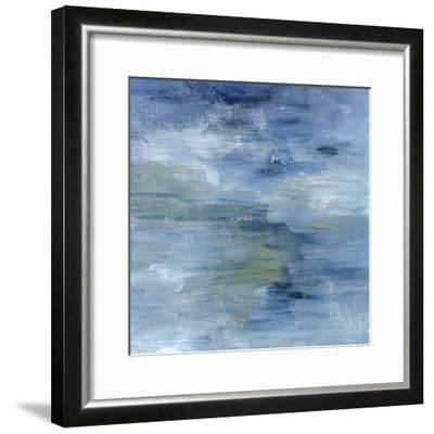 Ambition IV-Lisa Choate-Framed Art Print