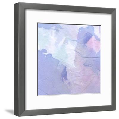 Northern Lights II-Alicia Ludwig-Framed Art Print