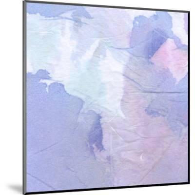Northern Lights II-Alicia Ludwig-Mounted Art Print