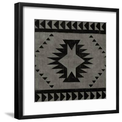 Midnight Journey II-Chariklia Zarris-Framed Art Print