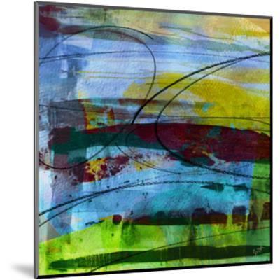 Impression II-Sisa Jasper-Mounted Art Print