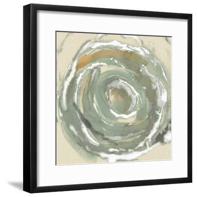 Flora II-Sisa Jasper-Framed Art Print